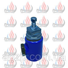 Байпасний Клапан Gas-Holder (Blackmer BV1)