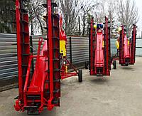 Зернометатели (зернопогрузчики) ЗМ-60У