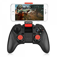 Беспроводной Bluetooth Джойстик S6 для TV, PC iOS, Android - для смартфона, планшета, ТВ приставки,