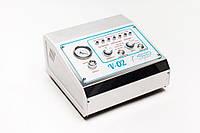 Аппарат вакуумной терапии и алмазной дермабразии V-02 (2 в 1) - многофункциональный