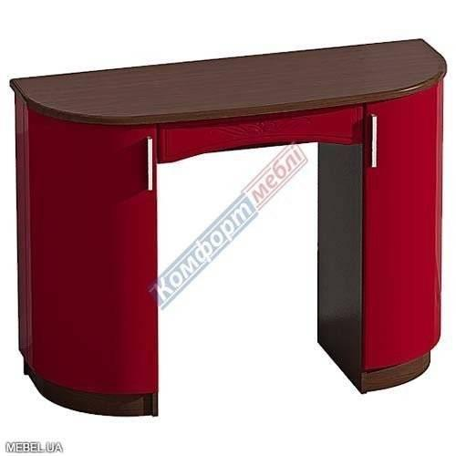 Туалетный столик Д 4658 Комфорт Мебель