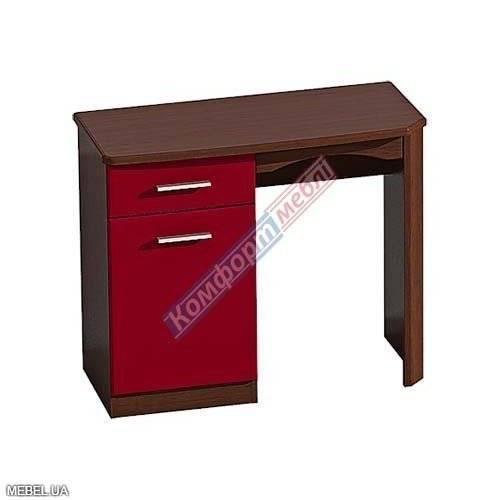 Туалетный столик Д 4654 Комфорт Мебель