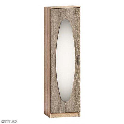 Шкаф Ф 4834 для одежды Комфорт Мебель