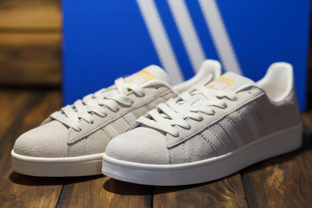 4e153fd0 Кроссовки мужские Adidas Campus (реплика) 30993, цена 786 грн ...