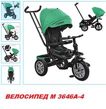 ВЕЛОСИПЕД M 3646A-4