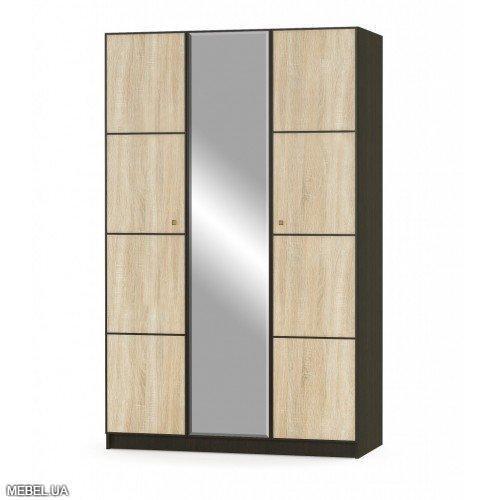 Шкаф 3Д Фантазия Мебель Сервис