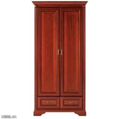 Шкаф двухдверный Ш 1478 Росава БМФ