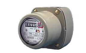 Счетчик газа Novator 4, фото 2