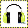 Навушники протишумні 3M Peltor Optime III Hi-Viz (H540A-461-GB) (Передоплата)