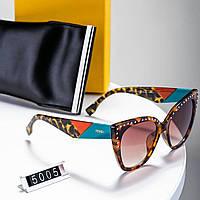 Очки солнцезащитные  Реплика 5005, фото 1