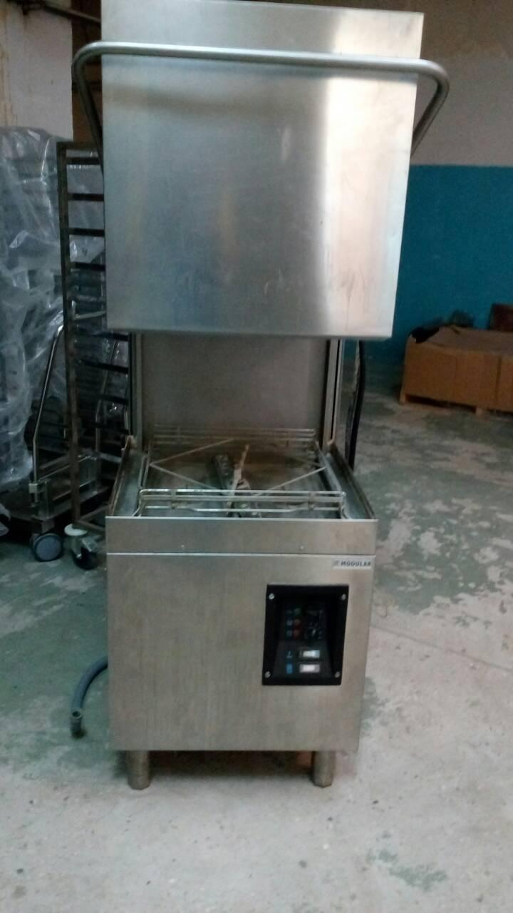 Машина посудомоечная купольная MODULAR OPT 1310  б/у в прекрасном Техническом состоянии!