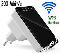WiFi роутер, репитер, расширитель сети, WiFi беспроводной адаптер, фото 1