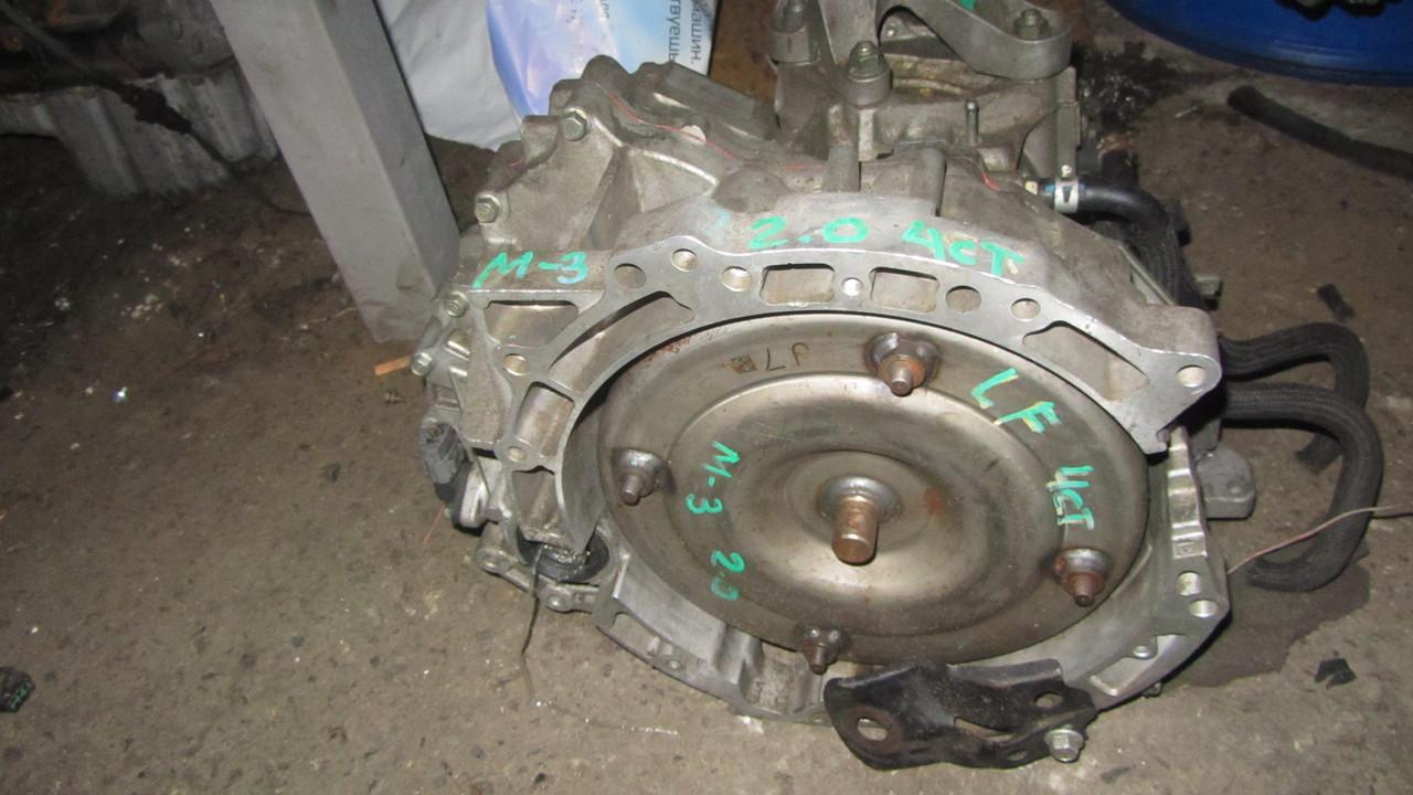 АКПП Mazda 3 BK FNK319090D 2.0i LF-DE