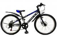 Горный подростковый велосипед Cross Legion 24 (2020) new, фото 1