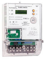 Лічильник MTX 3G20.DD.3M1-DOG4, 5(10)A, 3ф 3х220/380В, (А±R±) кл.т. 0,5S, GPRS, (MTX 3G20.DD.3M1-OG4), Teletec