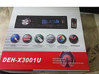 Автомобильная магнитола Pioneer DEH X3001U (Пионер DEH X3001U)