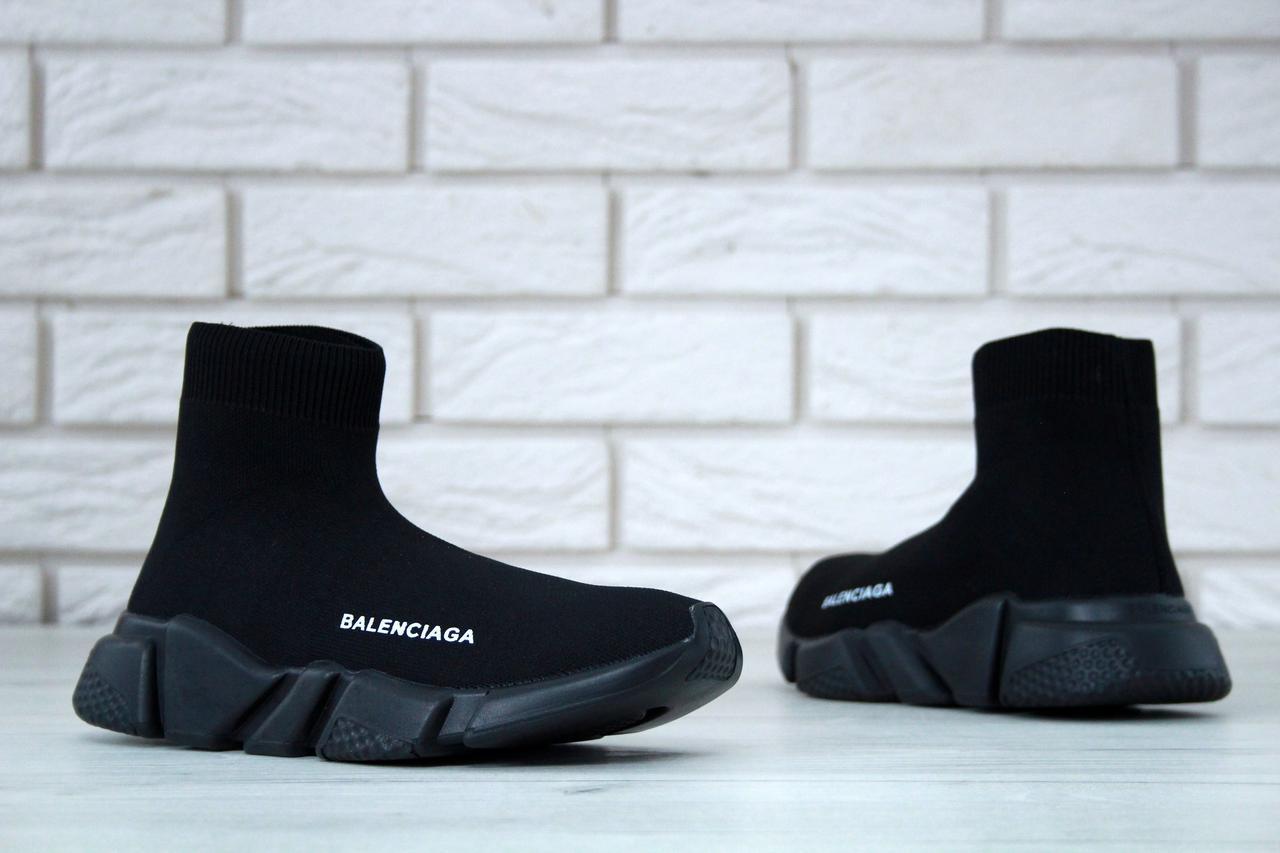 Стильные кроссовки в стиле Balenciaga Sock (36 - 45 размеры)