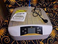 Инкубатор автоматический Теплуша Europe 56 с инфракрасным нагревателем  продам постоянно оптом и в розницу,дос, фото 1