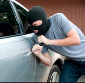 Защита авто от угона и кражи