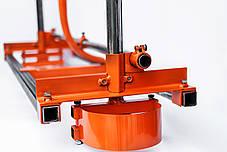 Портативная пилорама BIZON BOSS 90 см, фото 3