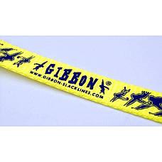 Слеклайн Gibbon Flow Line X13 18m Slackline Set, фото 2