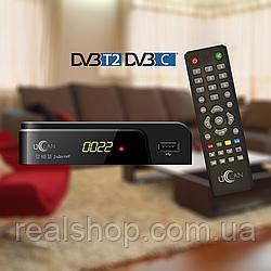 uClan T2 HD SE Internet (U2C)  (T2 ресивер)