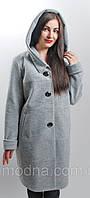 Женское красивое пальто, фото 1