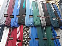 """Трикотажные """"двунитка"""" спортивные штаны прямые и с манжетом (размеры от 46 до 52) В АССОРТИМЕНТЕ !!!"""