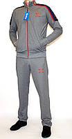 Мужской спортивный костюм  ADIDAS 1846 (Реплика)