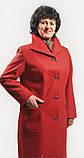 Модное женское пальто , фото 3