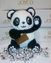 Мягкая игрушка Панда от «Joyco», идеальный подарок на 8-е марта и на все праздники, купить