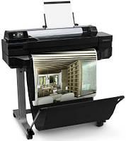 "Плоттер HP Designjet T520 24"" (А1+) ePrinter, фото 1"