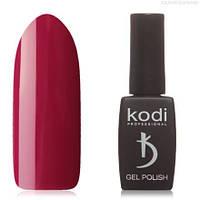 Гель лак Kodi  №30WN,розово-пурпурный