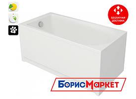 Ванна Flavia 160x70 Cersanit, ванна белая прямоугольная