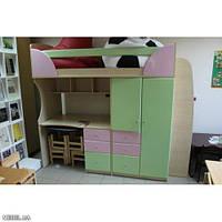 Детская Комби Світ Меблів