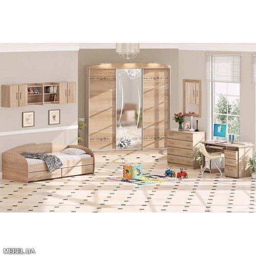 Детская ДЧ 4104 Комфорт Мебель