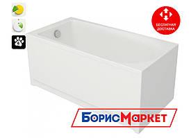 Ванна Flavia 170x70 Cersanit, ванна белая прямоугольная
