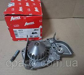 Помпа (водяной насос) Dacia Super Nova (Airtex 1577)(высокое качество)