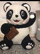 Плюшевая Панда «Joyco» с конфетами внутри идеальный подарок на 8е марта, игрушка Панда купить