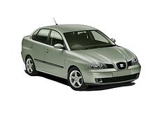 Seat Cordoba 2 (2002 - 2009)