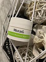 Обновляющий ночной крем с ретинолом MURAD Retinol Youth Renewal Night, фото 1