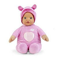 Кукла пупс музыкальная Baby Born Goodnight Lullaby Green Eyes Realistic Baby Doll