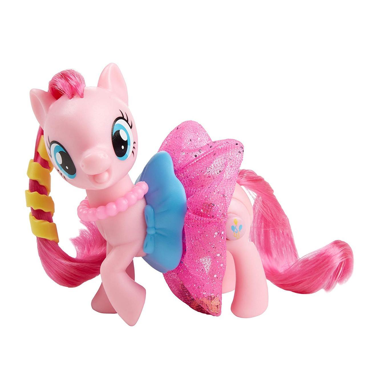My Little Pony Пінкі Пай зі спідничкою