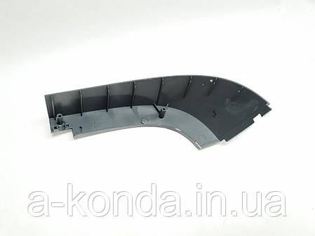 Панель пластиковая левая для пылесоса Zelmer 919.0 ST, фото 2