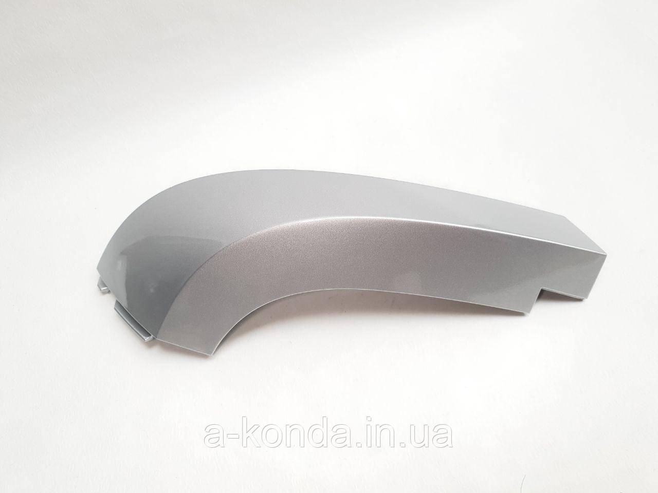 Панель пластиковая левая для пылесоса Zelmer 919.0 ST