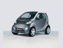 Smart City Coupe (1998 - 2004)