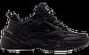 Кроссовки женские Nike Air Monarch M2K Tekno Black Черные, фото 4