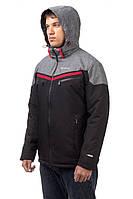 Мужская куртка Urban Spirit демисезонная легкая качественная, р-р 44-54