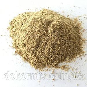 Перьевая мука протеин 65-71%, 50 кг (протеиновая кормовая добавка), фото 2