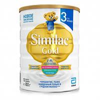 Сухая молочная смесь Similac ( Симилак ) Gold 3 800 г